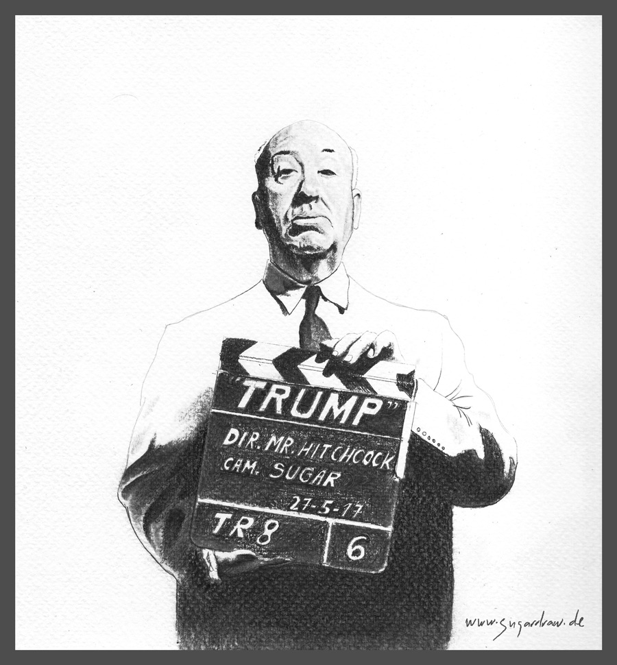 Hitchkock trump sugardraw